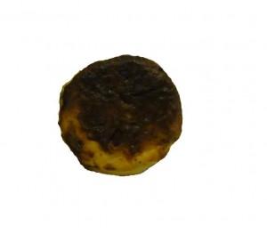 Kartoffelpuder fri
